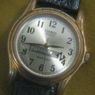 """""""POLIKOR"""" RUSSIAN ELECTRIC Co. CASIO MTP-1096 WR WATCH"""