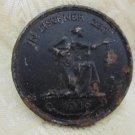 """""""I GAVE GOLD FOR MONEY"""" 1916 GERMANY MEDAL"""