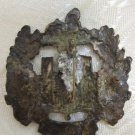 ESSEX REGT REGIMENT CAP/COLLAR BADGE 1ST BATTALION EGYPT WWII