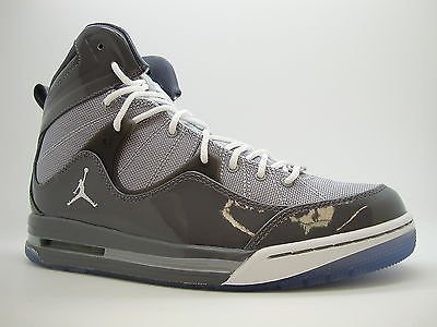 5f35debd3cfd10  428826-003  Mens Air Jordan Flight TR  97 Light Graphite Wolf Grey  Sneakers HOH