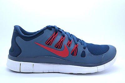 huge selection of 52f01 3ae0c 579959-460] Mens Nike Free 5.0 Armory Navy Slate Challenge ...