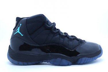 b6aadf55018f  378037-006  Mens Air Jordan 11 Retro XI Black Gamma Blue Tuxedo 2013  Sneakers