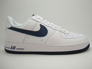 nike air force 1 low men's blue nz