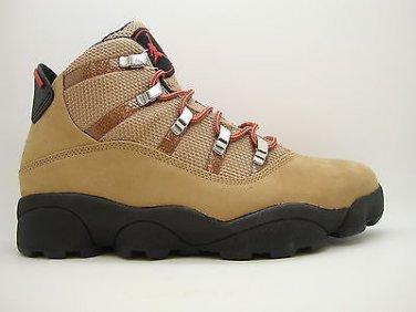 sneakers for cheap 31a0b 7a1d4 414845-202] Mens Air Jordan Winterized 6 Rings Rock Tan ...