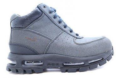 616174 090 Mens Nike Air Max Goadome Tt Tech Tuff 2013 All Black
