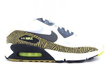 hot sale online 6012c 37afa 616317-100] Mens Nike Air Max 90 Cmft Premium Tape Glow ...