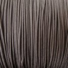 20/40 FEET:1.8mm CHOCOLATE LIFT CORD for ROMAN/PLEATED shades & HORIZONTAL blind