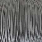 30 / 60 FEET:1.4mm SMOKEY GRAY LIFT CORD :ROMAN/PLEATED shade & HORIZONTAL blind