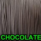 50 FEET 1.8mm Chocolate Brown  LIFT CORD for Blinds , Shades, and more.