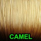 10 YARDS : CAMEL 1.8 mm Professional Grade Braided Nylon Lift Cord For Blinds...