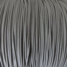 100 YARDS: 1.4 mm SMOKEY GRAY Professional Lift Cord for Blinds, Roman Shades,