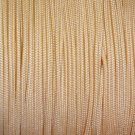 10 YARDS: TANGERINE SHERBERT 1.8 mm Professional Lift Cord For Blinds and Shades