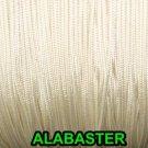 100 FEET 1.8 mm Professional Grade Nylon Lift Cord / Blinds & Shades: ALABASTER