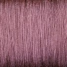 25 YARDS: 1.8 MM Maroon Professional Braided Lift Cord for Blinds and Shades