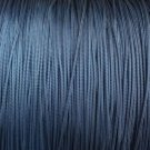 60 FEET :1.4 MM Nocturne Blue  LIFT CORD for Blinds, Roman Shades and More