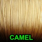 25 YARDS: 1.8 MM CAMEL Professional Grade Braided Lift Cord for Blinds & Shades