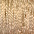 100 Feet: 1.8 MM Tangerine Sherbert Professional Lift Cord/Blinds & Shades