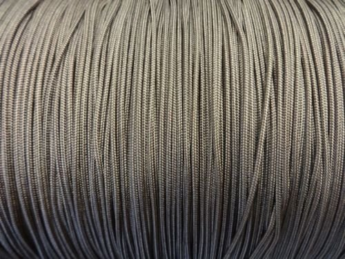 20  FEET:1.4 MM CHAR BROWN LIFT CORD for ROMAN/PLEATED shades &HORIZONTAL blind