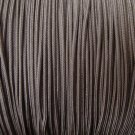 20 FEET:1.4 MM CHOCOLATE LIFT CORD for Blinds, Roman Shades and More