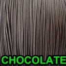 1000 YARDS :1.8 MM LIFT CORD, in Chocolate (Darkest Brown)