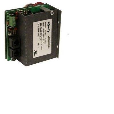 1 QTY: Somfy Remote Controller for Digital Key Pad (115VAC) MPN #1810513