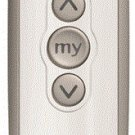 Somfy Telis 1 Soliris RTS Pure Transmitter,  1 channel  awning remote ( 1810635)