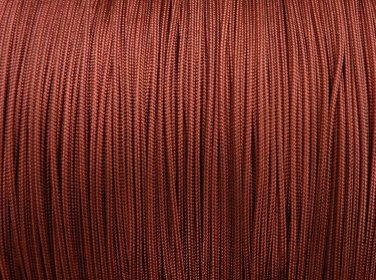 1000 YARDS :1.6 MM LIFT CORD:  GARNET