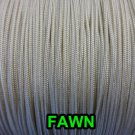 100 YARDS :1.8 MM Professional Lift Cord for Blinds and Shades , FAWN (FAWN)