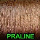 60 FEET: 0.9 MM, PRALINE Professional Grade Nylon Lift Cord For Window Treatment