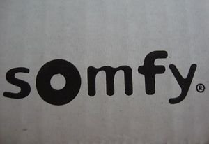 Somfy Glydea Splitter (MPN # 9015442) for Motorized Drapery