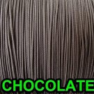 (Ship from USA) 10 YARDS: CHOCOLATE BROWN 1.6 MM Professional Nylon Lift Cord /