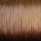 (Ship from USA) 25 YARDS: 1.8 MM PRALINE LIFT CORD for Blinds, Roman Shades and