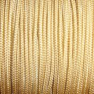 (Ship from USA) 10 YARDS : CAMEL 1.8 MM Professiona Braided Nylon Lift Cord For