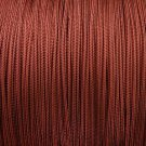 50 FEET:1.6 MM Garnet Red LIFT CORD for ROMAN/PLEATED shades, blinds & craft