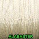 40 FEET: 0.9 MM ALBASTER Professional Grade Nylon Lift Cord /Window Treatments