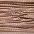 100 FEET : 2.0MM  TAN TRAVERSE CORD for Vertical Blinds & Draperies
