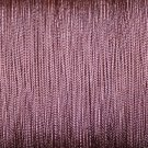 50 FEET : 2.0MM  MAROON TRAVERSE CORD for Vertical Blinds & Draperies