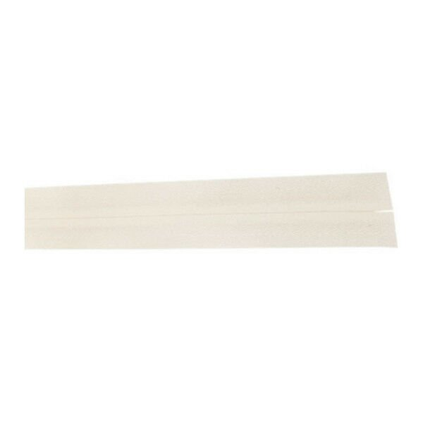 Invisible Zipper Chain - 6 Yard - size: #5 - IVORY