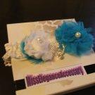 Bridal Garter.Stretch lace Garter,Wedding Garter,  Garter,something blue garter