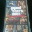 Grand theft auto liberty city stories psp case only no book or game