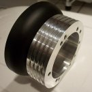 POLISHED BILLET GM CHEVY ADAPTOR FOR PRE 1969 VEHICLES