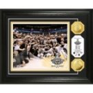 2011 Stanley Cup Champions Celebration 24KT Gold Coin Photo Mint