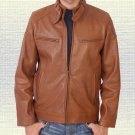 COW LEATHER JACKET