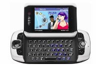 T-Mobile Sidekick 3 (Phone Only-No Contract) FREE SHIPPING !