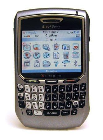 BlackBerry 8700c - FREE SHIPPING !