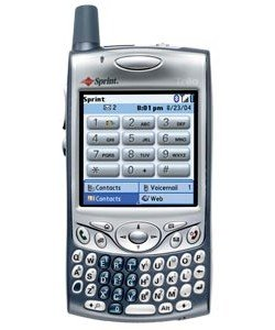 Palm One Treo 650 (Refurbished) - FREE SHIPPING!