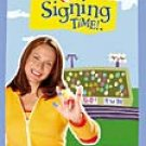 Signing Time Volume 5 ABC Signs VHS