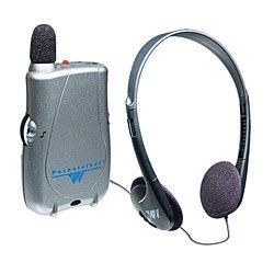 Pocketalker Ultra Portable Listening System