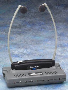 Williams Sound SoundPlus Infrared Listening System
