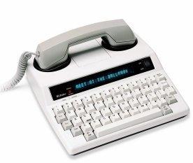 Ultratec Minicom IV